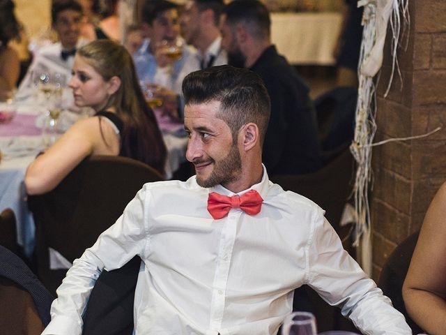La boda de Luis y Zaida en Sagunt/sagunto, Valencia 100