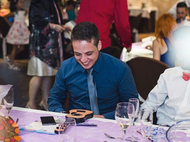 La boda de Luis y Zaida en Sagunt/sagunto, Valencia 103