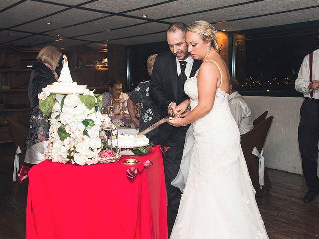 La boda de Luis y Zaida en Sagunt/sagunto, Valencia 104
