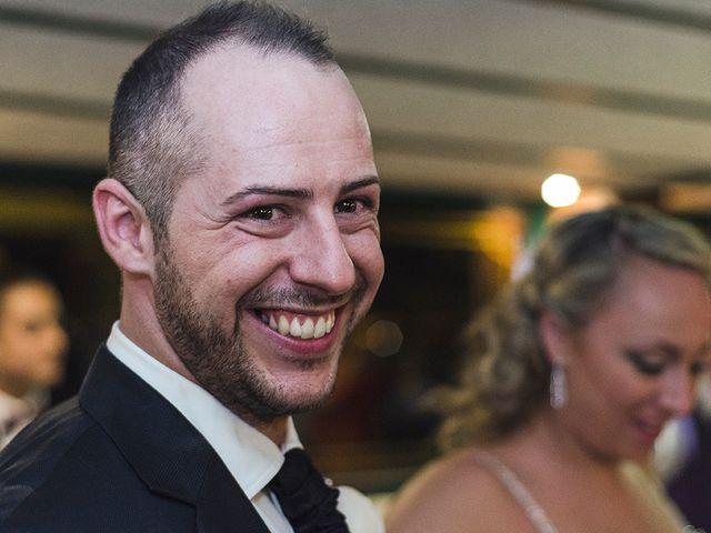 La boda de Luis y Zaida en Sagunt/sagunto, Valencia 107