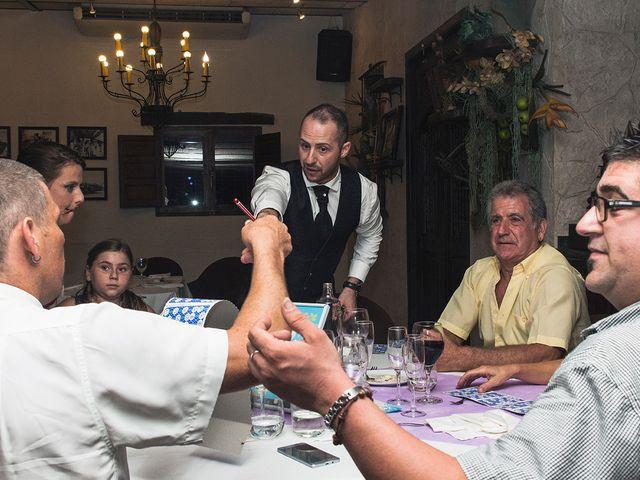 La boda de Luis y Zaida en Sagunt/sagunto, Valencia 108