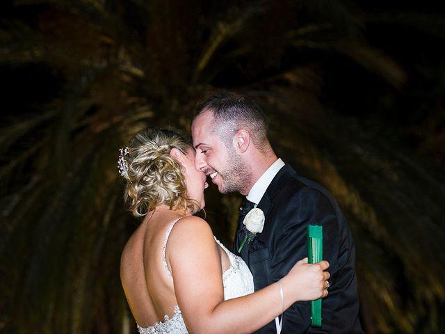 La boda de Luis y Zaida en Sagunt/sagunto, Valencia 110