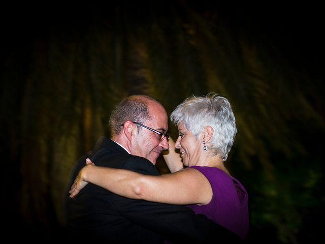La boda de Luis y Zaida en Sagunt/sagunto, Valencia 116