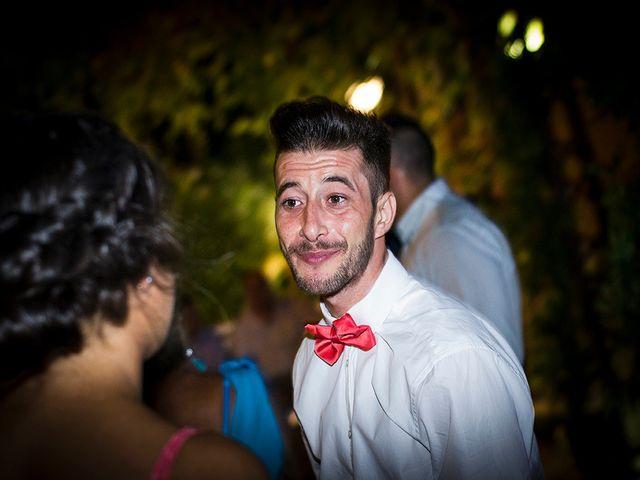 La boda de Luis y Zaida en Sagunt/sagunto, Valencia 119