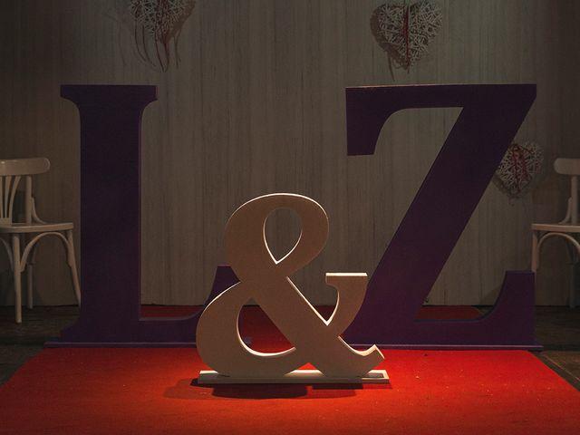 La boda de Luis y Zaida en Sagunt/sagunto, Valencia 121