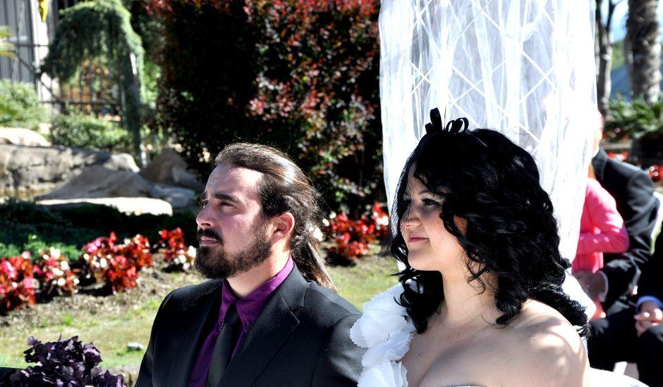 La boda de Marc y Valeria en El Bruc, Barcelona