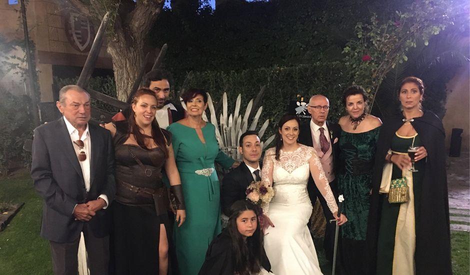 La boda de Pablo y Virginia en Talamanca Del Jarama, Madrid