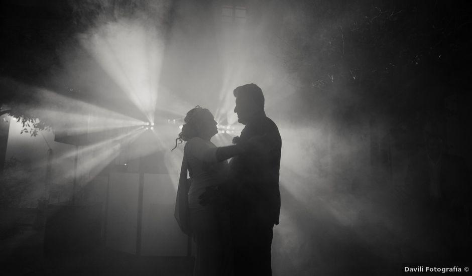 La boda de Inma y Pepe en Ecija, Sevilla