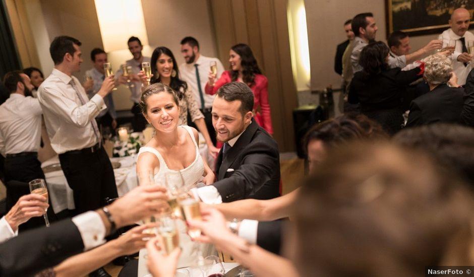 La boda de Nacho y Amanda en Boadilla Del Monte, Madrid
