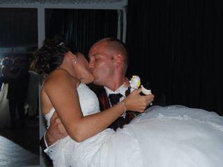 La boda de Marc y Fany