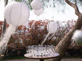 La boda de Francesco y Yefri 3