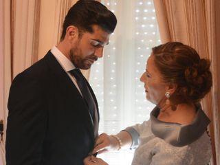 La boda de Alba y Samu 3