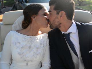 La boda de Alba y Samu 2