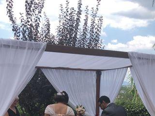 La boda de Gemma  y Omar  1