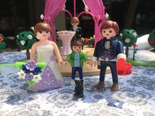 La boda de Gemma  y Omar  2