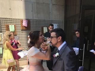 La boda de Gemma  y Omar