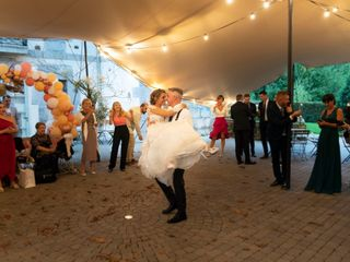 La boda de Johanna  y Ivan 2