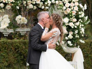 La boda de Johanna  y Ivan