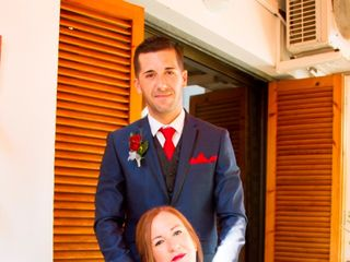 La boda de Mariya y Ruben 3