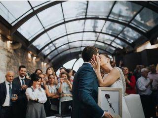 La boda de Cristina y Jonatan 3