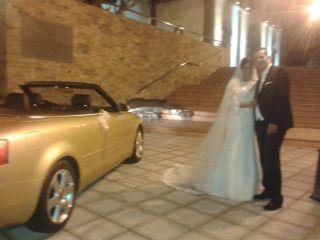 La boda de Paqui y Juan 3