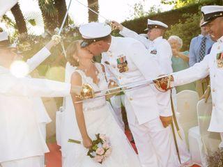 La boda de Daria y Dmitry 1