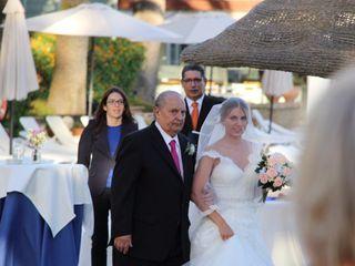 La boda de Daria y Dmitry 2