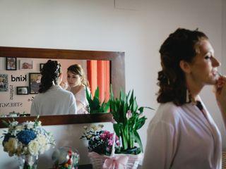 La boda de Susana y Javi 2