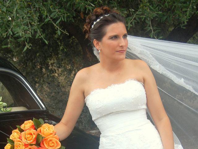 La boda de Fany y Marc en Tarragona, Tarragona 4