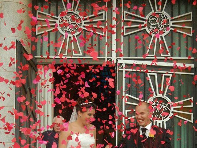 La boda de Fany y Marc en Tarragona, Tarragona 7