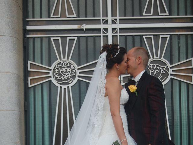 La boda de Fany y Marc en Tarragona, Tarragona 8