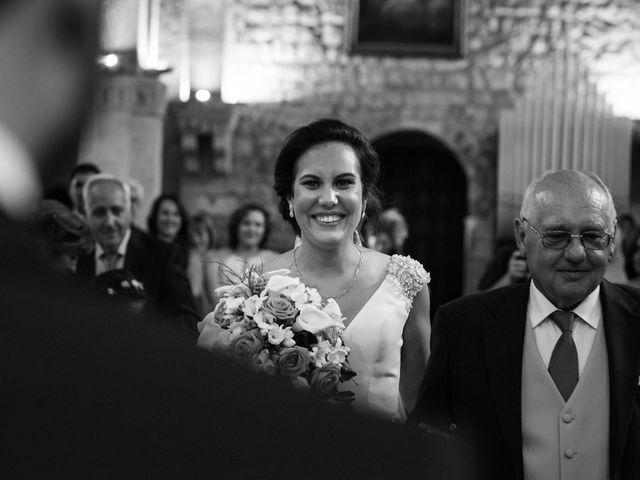 La boda de Eloy y Isabel en Puertollano, Ciudad Real 8