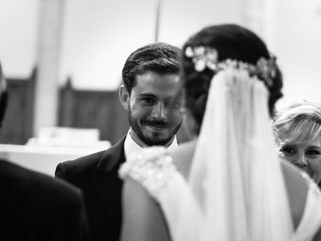 La boda de Eloy y Isabel en Puertollano, Ciudad Real 9