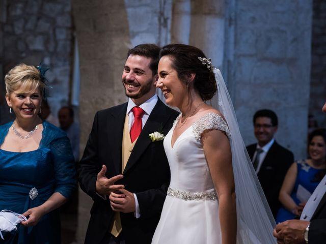 La boda de Eloy y Isabel en Puertollano, Ciudad Real 10