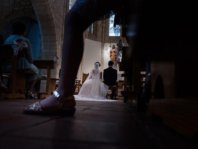 La boda de Eloy y Isabel en Puertollano, Ciudad Real 11