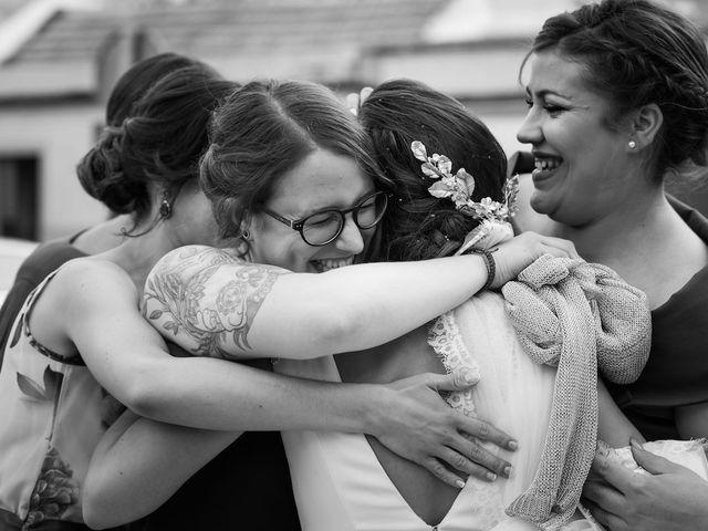 La boda de Eloy y Isabel en Puertollano, Ciudad Real 13