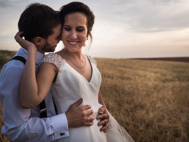 La boda de Eloy y Isabel en Puertollano, Ciudad Real 14