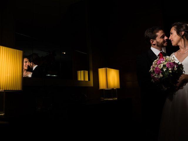 La boda de Eloy y Isabel en Puertollano, Ciudad Real 15