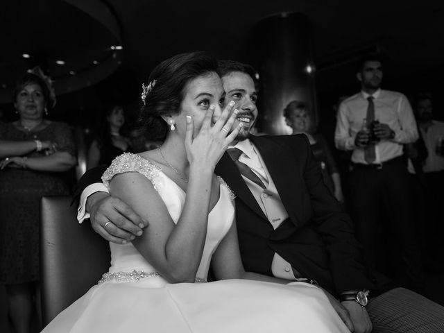 La boda de Eloy y Isabel en Puertollano, Ciudad Real 16