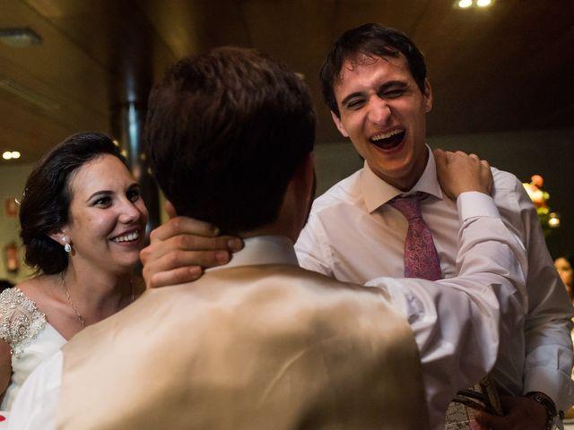 La boda de Eloy y Isabel en Puertollano, Ciudad Real 19