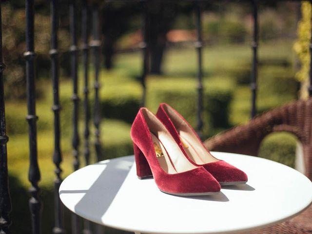 La boda de Alex y Asun en Nigran, Pontevedra 3