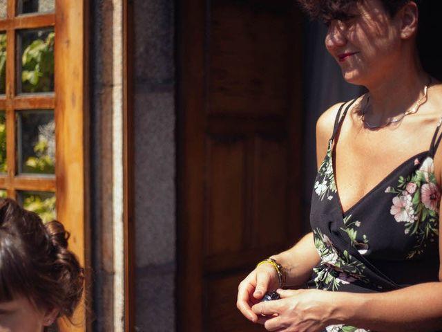 La boda de Alex y Asun en Nigran, Pontevedra 14