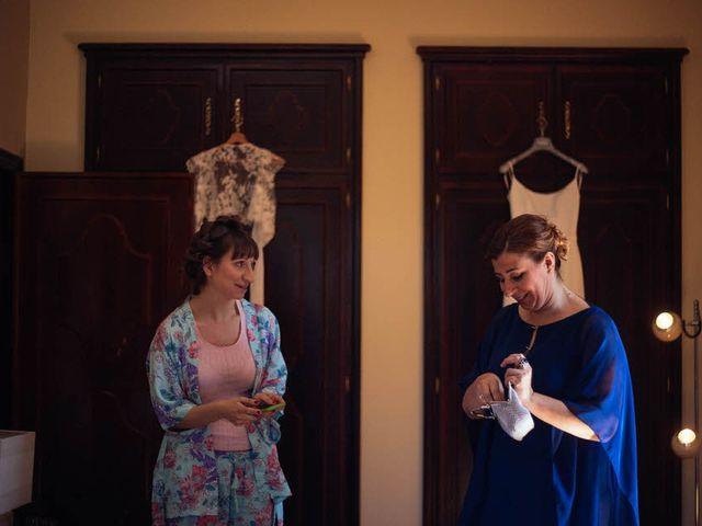 La boda de Alex y Asun en Nigran, Pontevedra 18