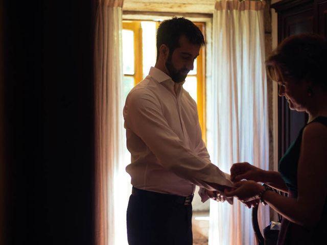 La boda de Alex y Asun en Nigran, Pontevedra 25