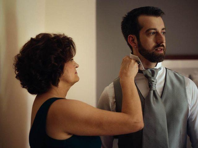 La boda de Alex y Asun en Nigran, Pontevedra 32