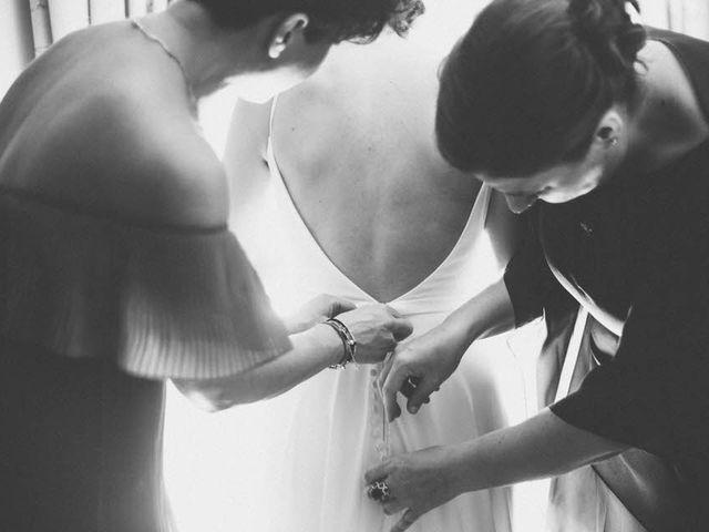 La boda de Alex y Asun en Nigran, Pontevedra 38