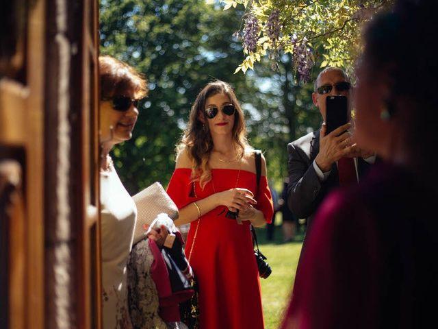 La boda de Alex y Asun en Nigran, Pontevedra 42