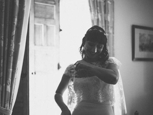 La boda de Alex y Asun en Nigran, Pontevedra 44