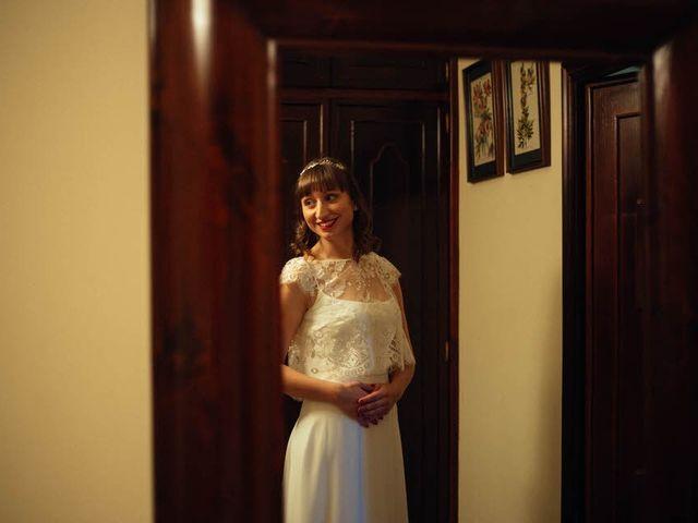 La boda de Alex y Asun en Nigran, Pontevedra 45