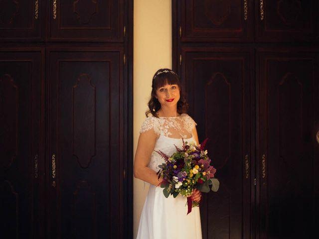 La boda de Alex y Asun en Nigran, Pontevedra 46